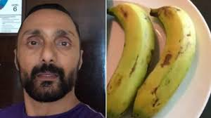 Rahul Bose Two Bananas.