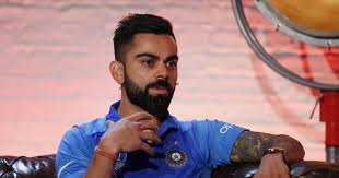 Virat Kohli Instagram Rich LIst.