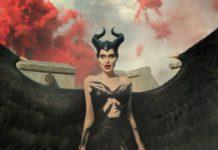 Maleficent Mistress of Evil.