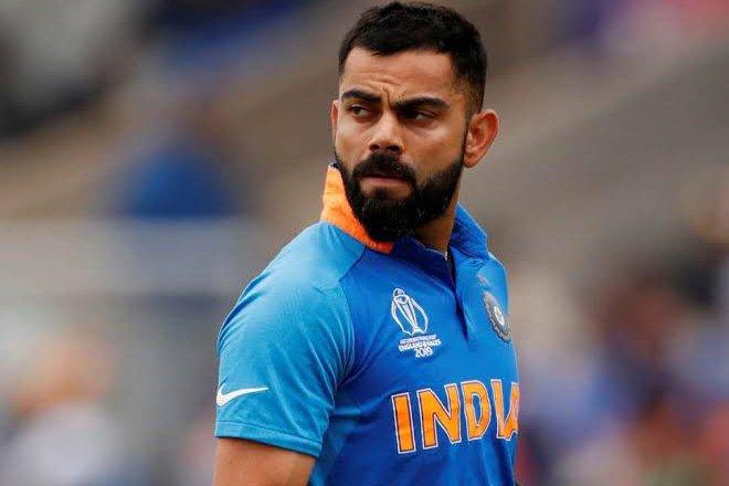 Virat Kohli 20,000 runs