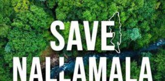 Save Nallamala forest