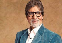 Dada Saheb Phalke award amitabh bachchan