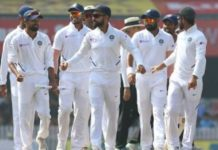 india bangladesh 2019 test