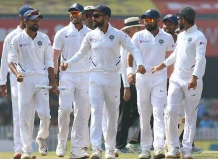 india bangladesh 2019 test