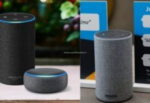 Amazon alexa bills