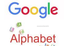 Google parent company
