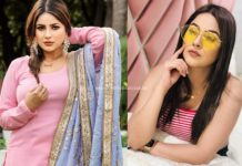 Shehnaaz Kaur Gill Bigg Boss 13