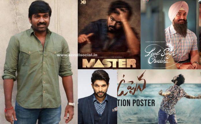 vijay sethupathi new movies list 2020