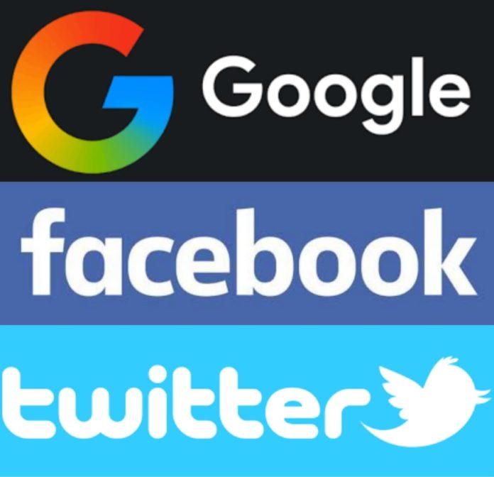 Coronavirus affect on social media