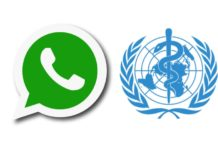 whatsapp and who messages