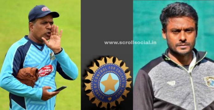 BCCI Selection Committee