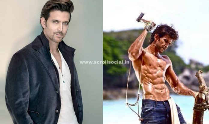 Hrithik roshan hollywood movie