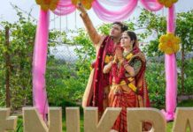Nikhil marriage Pallavi Varma