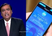 Reliance Jio Mubadala