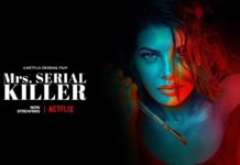 Mrs Serial Killer Download