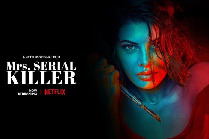 Mrs Serial Killer Download