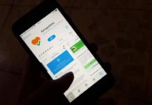 Aarogya Setu app data