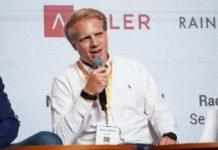 CEO of Antler Magnus Grimeland