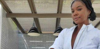 Gabrielle Union against America's Got Talent