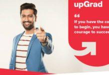 upGrad online edu