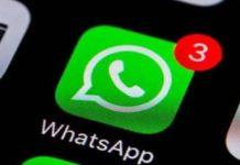 whatsapp dark theme colours