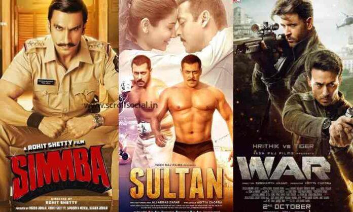 Bollywood 2020