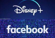 Facebook Disney