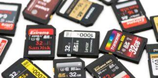 Troubleshoot SD Card on Mac