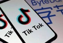 TikTok purchase in the US