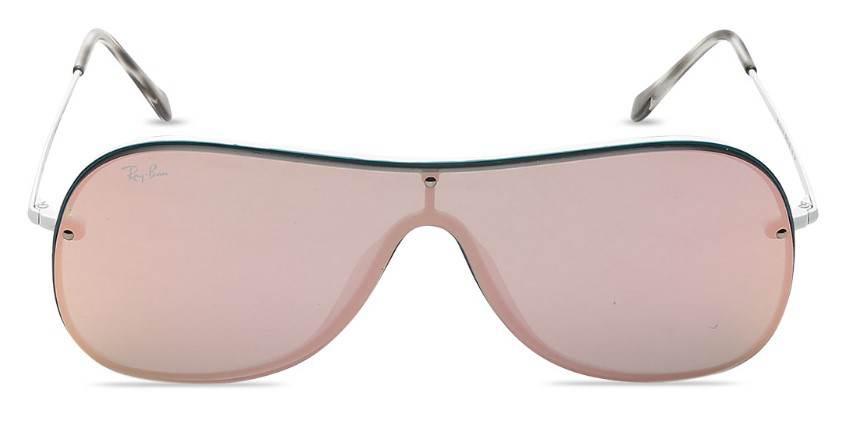 Purple Pop Sunglasses