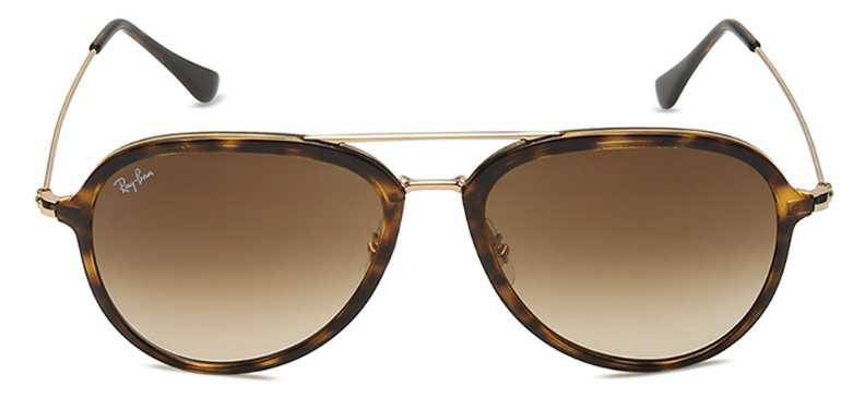 Aviators with a Twist Sunglasses
