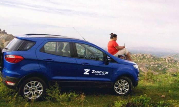 Car Rental Service Zoomcar