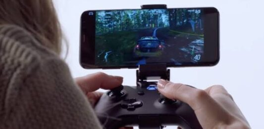 Xbox One games to iPhone