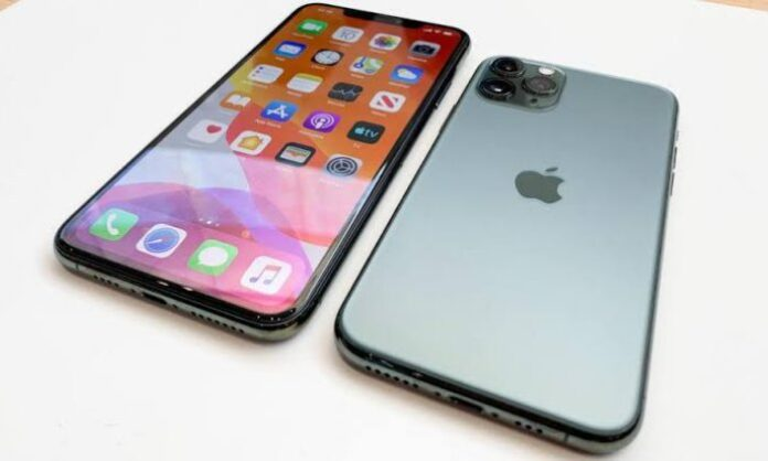 iPhone 11 not avilable