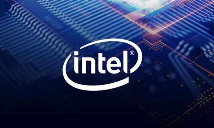 Intel Business