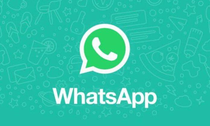 WhatsApp Biometric Feature