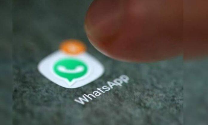 WhatsApp Bulk messages delete