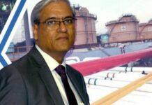 Hindustan Petroleum chairman