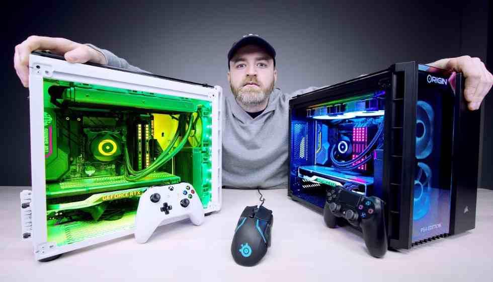 Youtube gamer