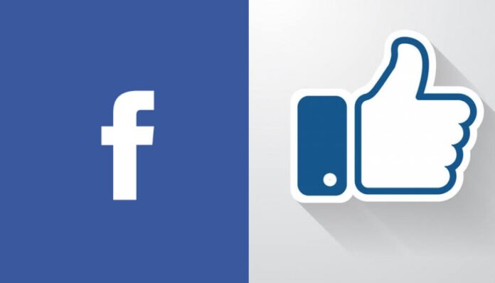 Facebook removed Like Button