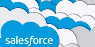 salesforec invested in startup HR Software