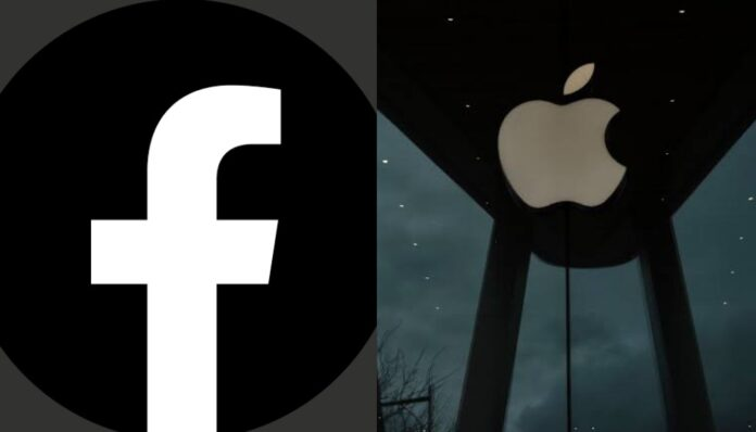 Apple VS Facebook issue
