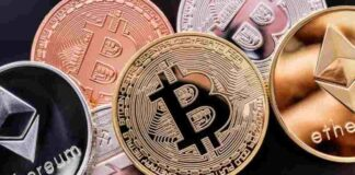 cryptocurrencies to be ban in india