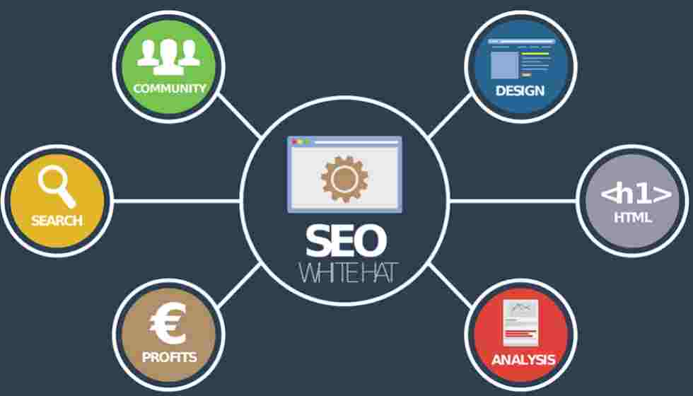 Search Engine Marketing or SEO