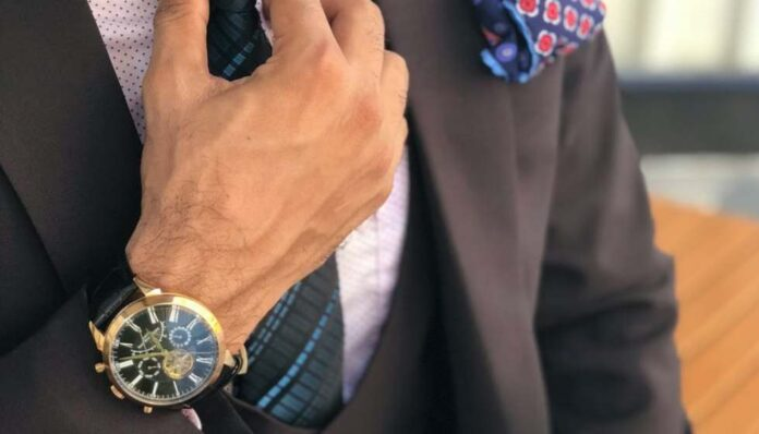 Watches From Breitling Collection