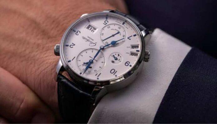 Glashutte Watches