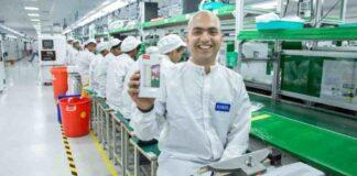 Xiaomi T.V. india