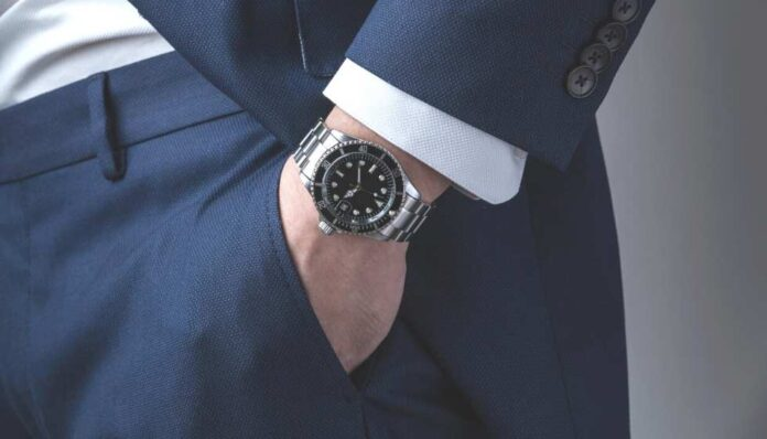 Titan Chronograph Watches