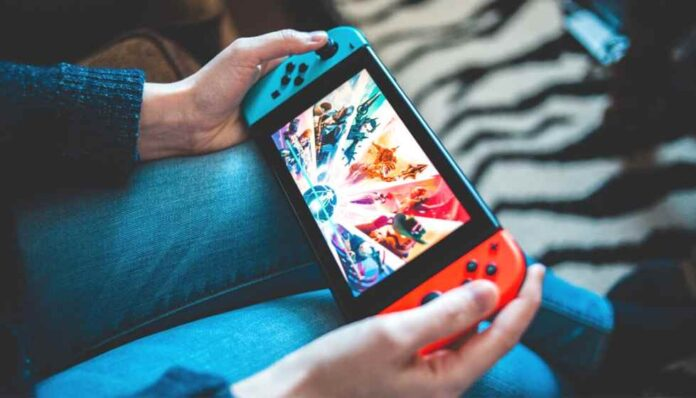 Gaming Industry in COVID-19