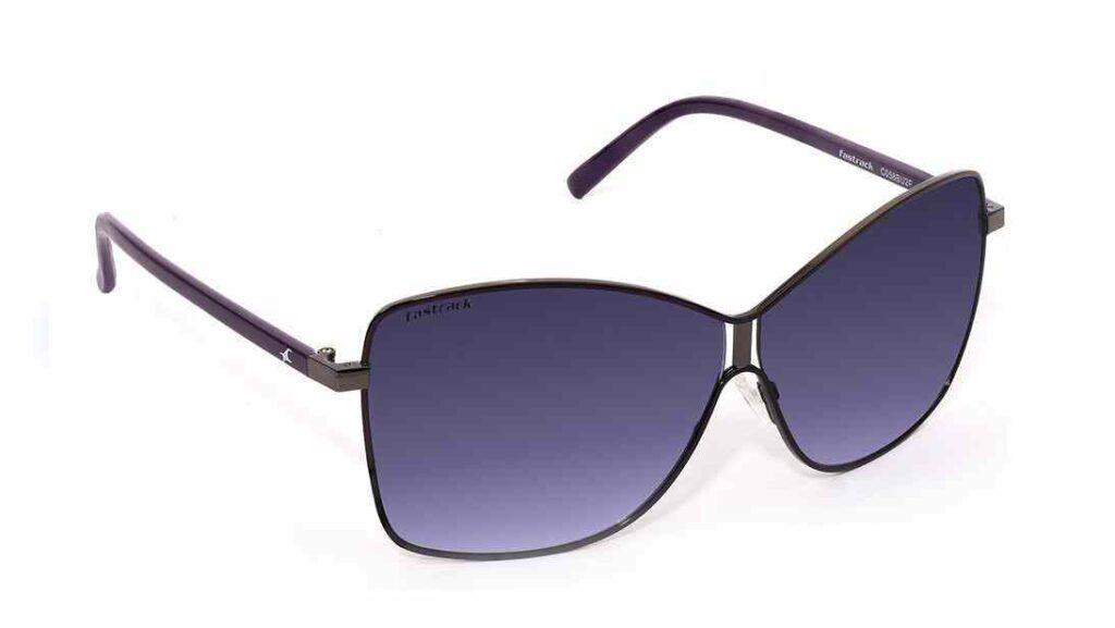 Oversized Frames sunglasses